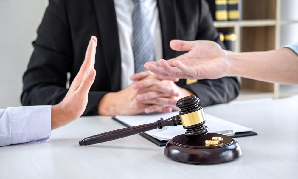 downsides of fault-based divorce