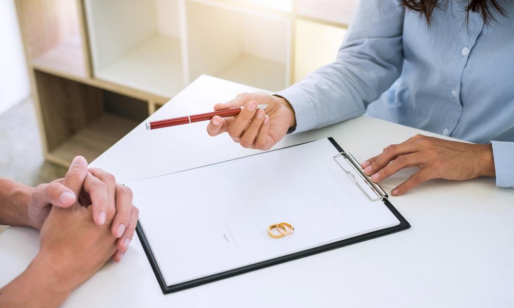filing bill of complaint