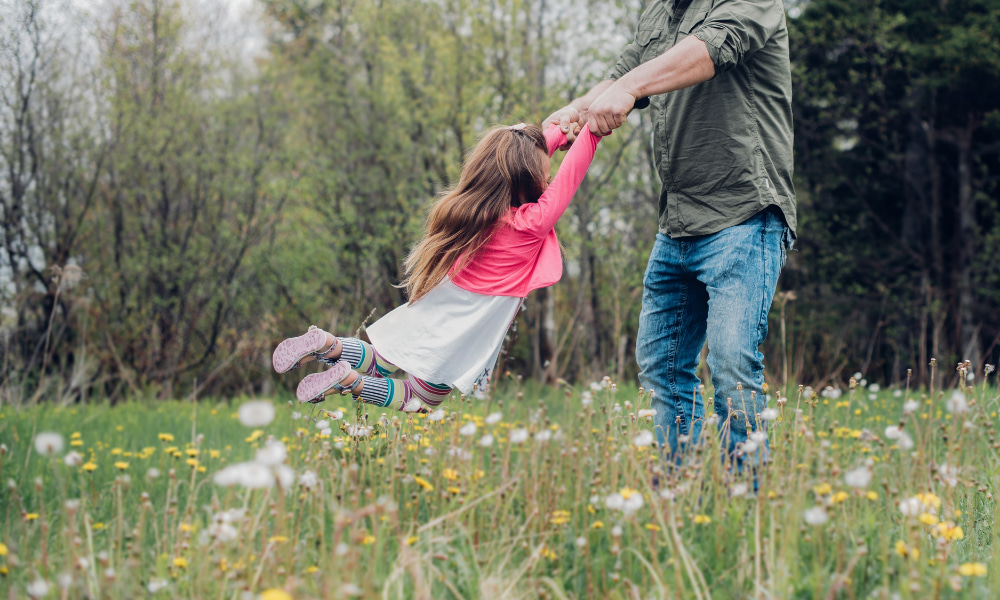 child custody is an important reason for divorce to consider