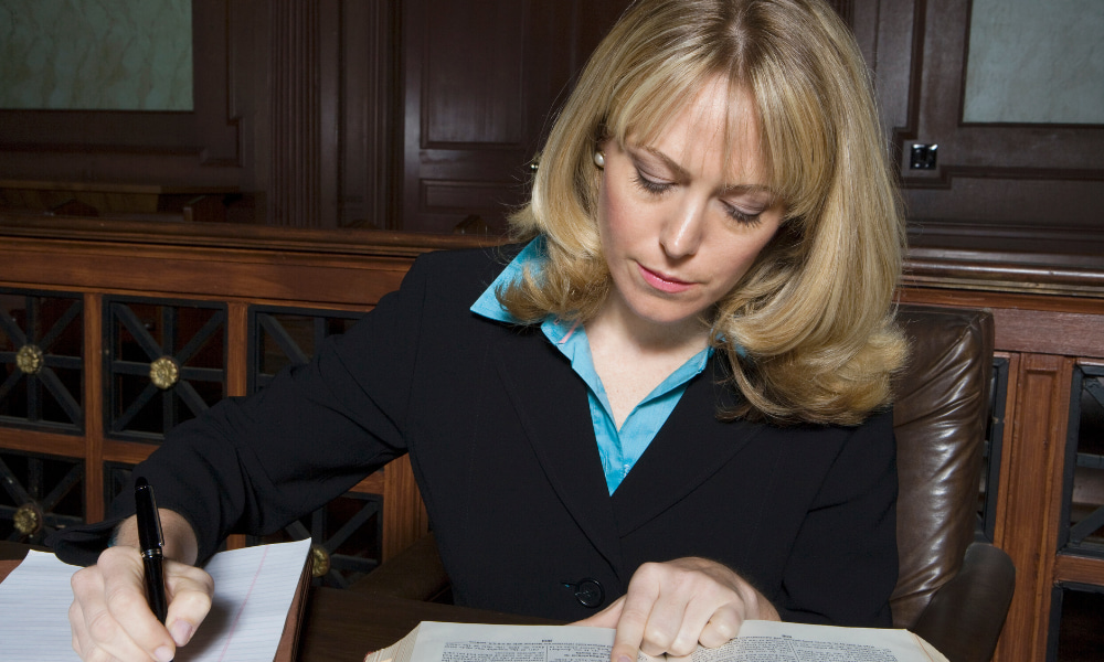 writing transcript for divorce deposition questions