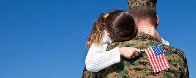 The Definitive Guide to Military Divorce in Virginia