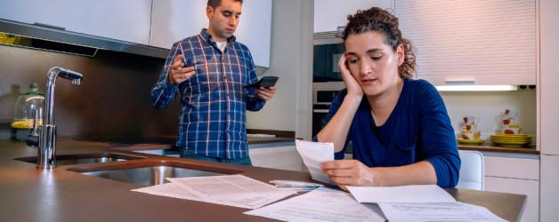 6 Critical Factors that Affect Debt Division in a Virginia Divorce