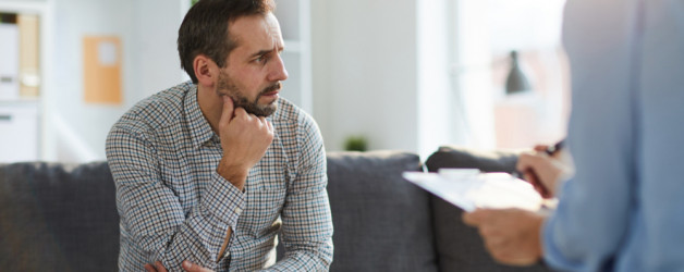 man looking to divorce his missing spouse