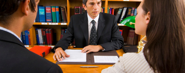 lawyer explaining common law marriage in virginia